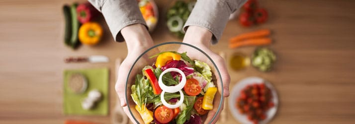 Chiropractic Pawleys Island SC Salad