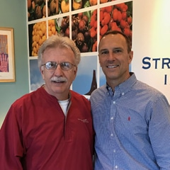 Patient Testimonial at Strand Spine Institute