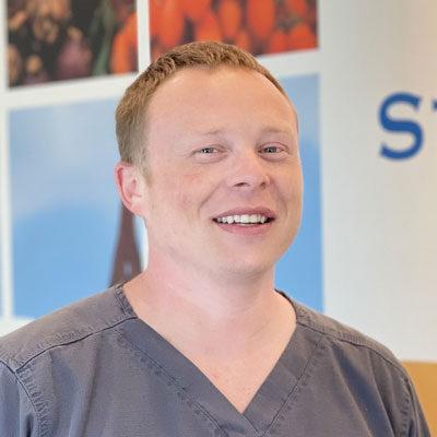 Chiropractic Pawleys Island SC Darin Lewis Certified Laser Technician