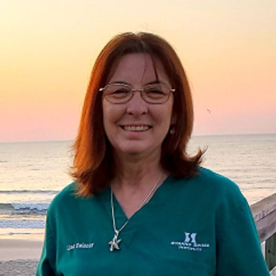 Chiropractic Pawleys Island SC Lisa Patient Care Specialist